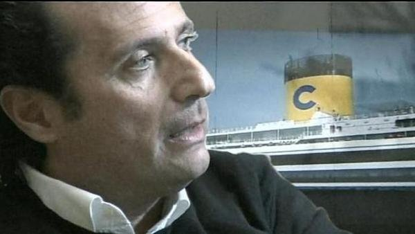 Capt. Francesco Schettino