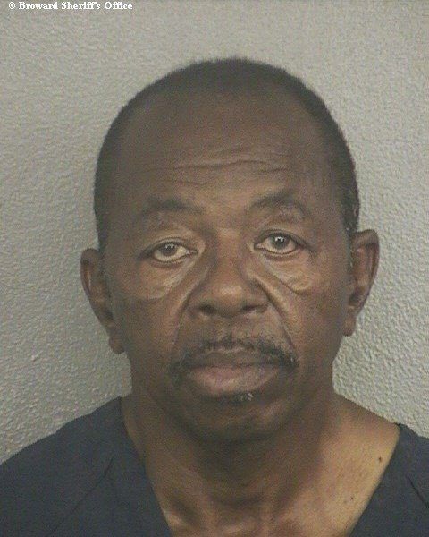 Joseph Troutman / Courtesy Broward County Sheriff's Office