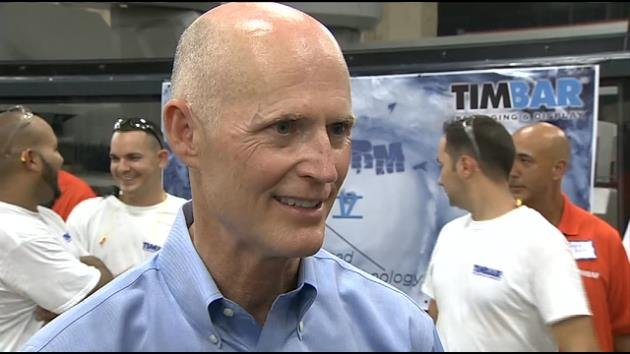 Governor Rick Scott