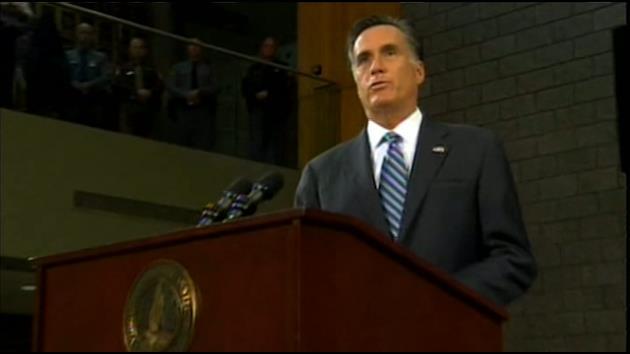 Romney, McCain: Trump a danger for America's future