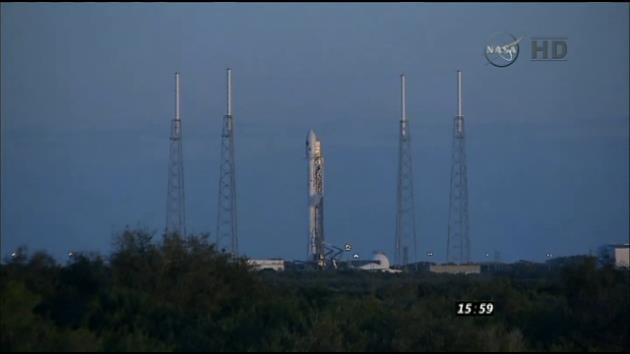 Launch of SpaceX Falcon 9 Postponed Again, Here's Why