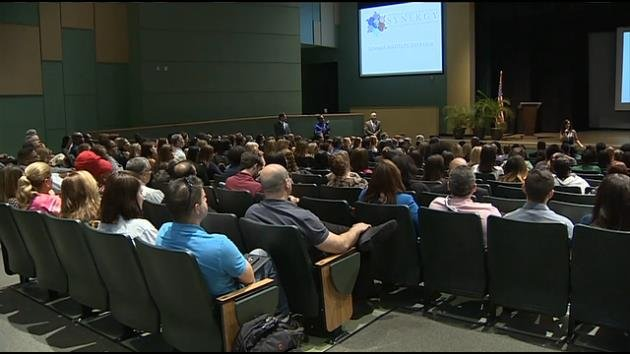 Dade teachers train to incorporate technology for upcoming schoo – WSVN-TV – 7NEWS Miami Ft. Lauderdale News, Weather, Deco