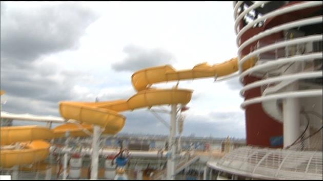 Disney Magic Ship Renovation Renovated Disney Magic