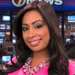 Jennifer Bisram