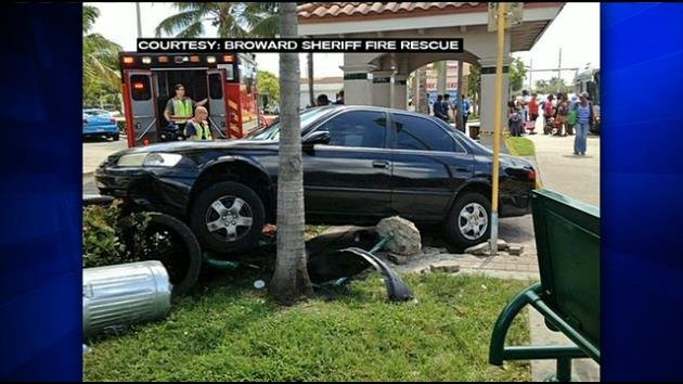 Bike Racks For Trucks In Ft Lauderdale crash in Lauderdale Lakes