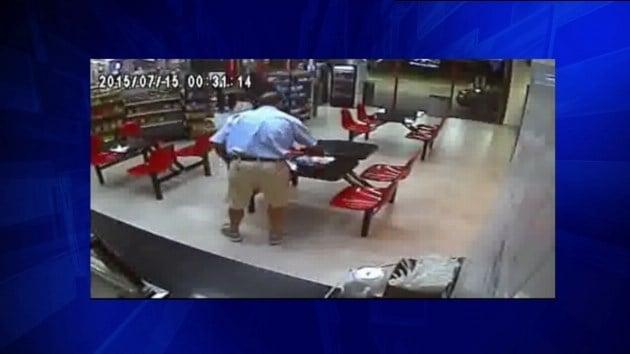 Pembroke Park FL Armed Robbery Suspect